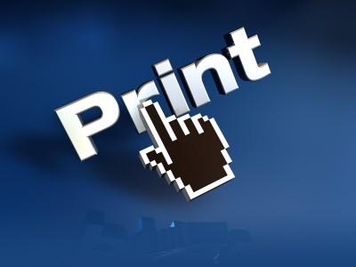 Print_arrow